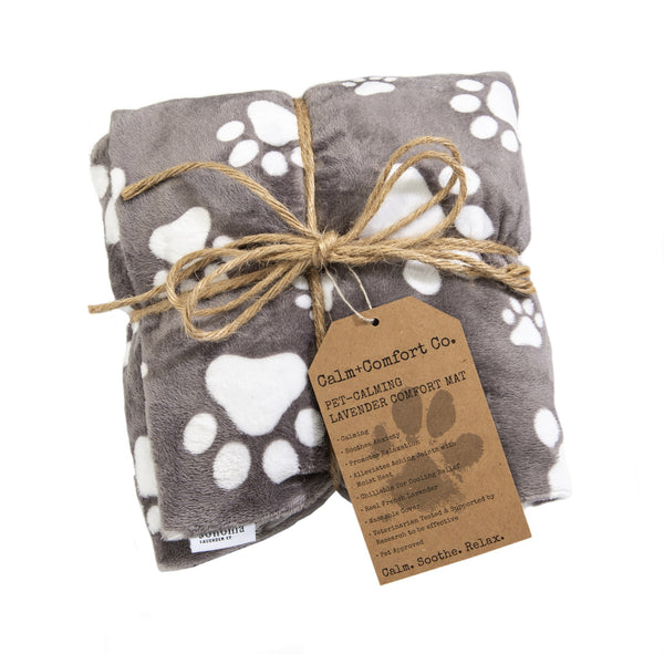 Sonoma Lavender Pet Calming  Mat - Medium
