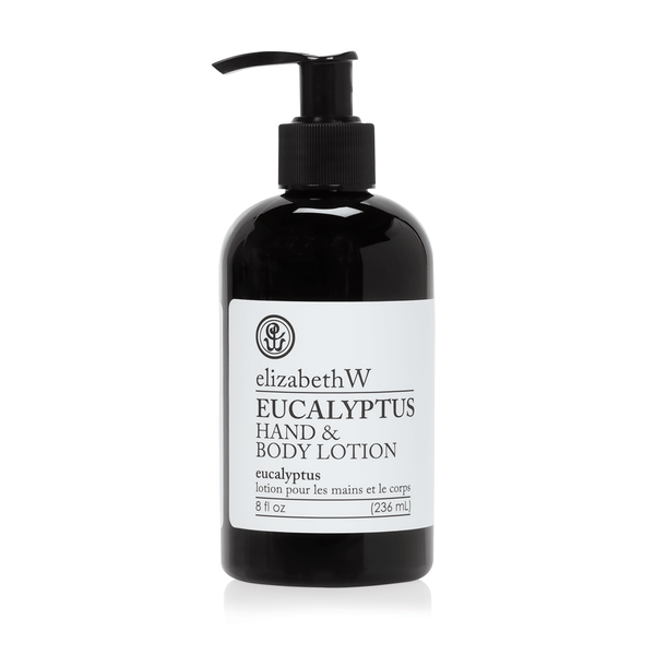 elizabeth W Purely Essential Eucalyptus Hand & Body Lotion