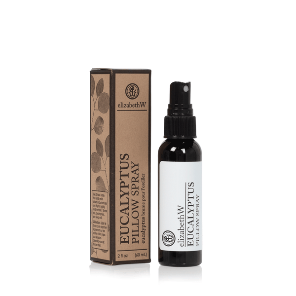 elizabeth W Purely Essential Eucalyptus Pillow Spray