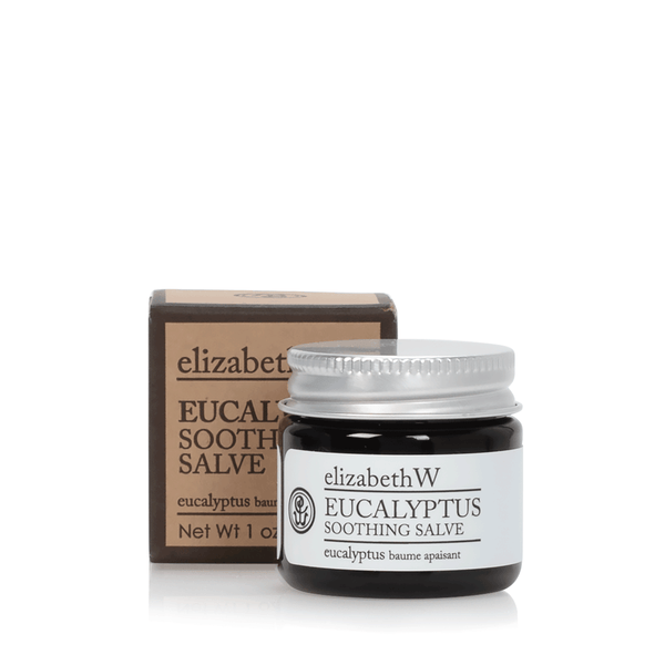 elizabeth W Purely Essential Eucalyptus Soothing Salve