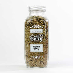 Spinster Sisters Eczema Relief Soak