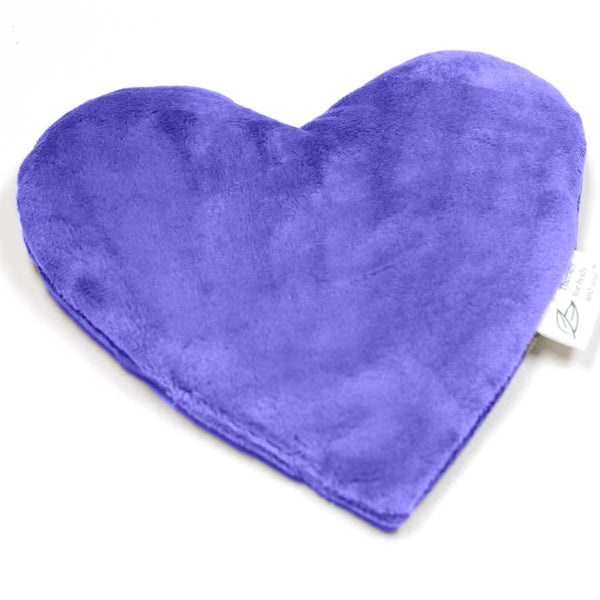 Herbal Concepts Comfort Heart Pac - Slate Blue