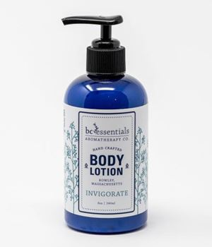 BC Essentials Invigorate Body Lotion - 8oz