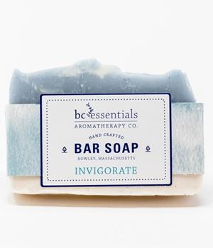 BC Essentials Invigorate Bar Soap