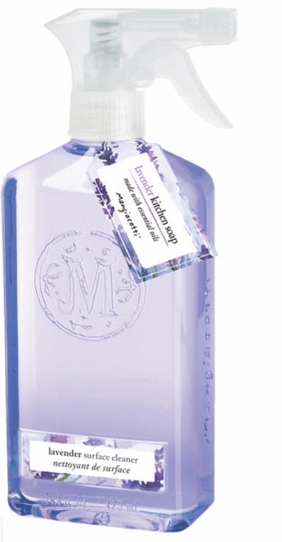 Mangiacotti Lavender Surface Cleaner