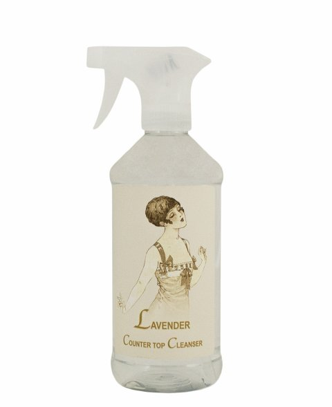 La Bouquetiere Lavender Counter Spray