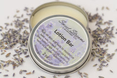Sweet Streams Lavender Co. - Lavender Lotion Bar