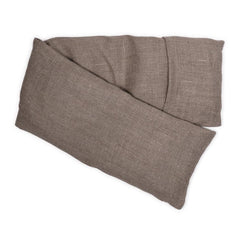 elizabeth W Linen - Natural Hot/Cold Flaxseed Pack