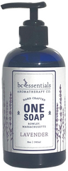 BC Essentials Lavender One Soap