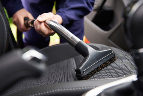 Top Tips When Cleaning Your Custom Car Mats