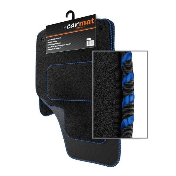 Ford Fusion (2002-2012) Custom Car Mats