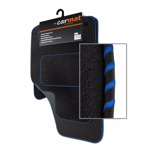 Nissan Leaf (2014-2017) Custom Car Mats
