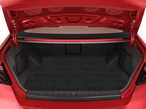 Jeep Grand Cherokee MK2 (1999-2004) Custom Boot Mat
