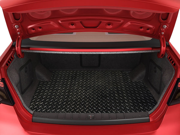 Land Rover Discovery 4 (2013-) Custom Boot Mat