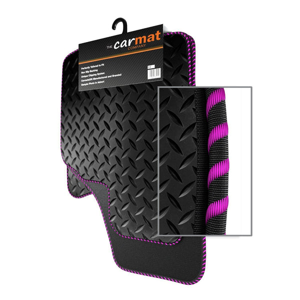 BMW Mini R61 Paceman (2013-present) Rubber Tailored Car Mats