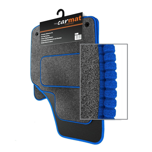Ford Mondeo (2015-) Custom Car Mats