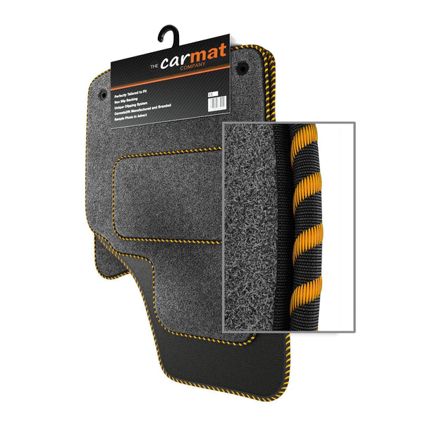 Honda CRV (2007-2012) Custom Car Mats