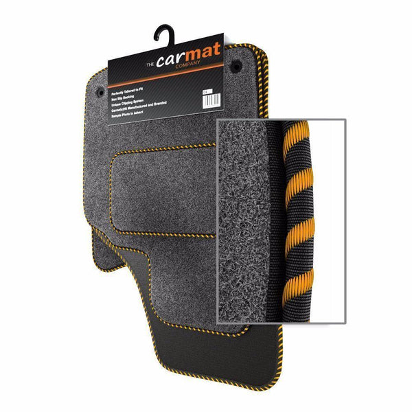 Kia Optima (2012-2015) Custom Car Mats