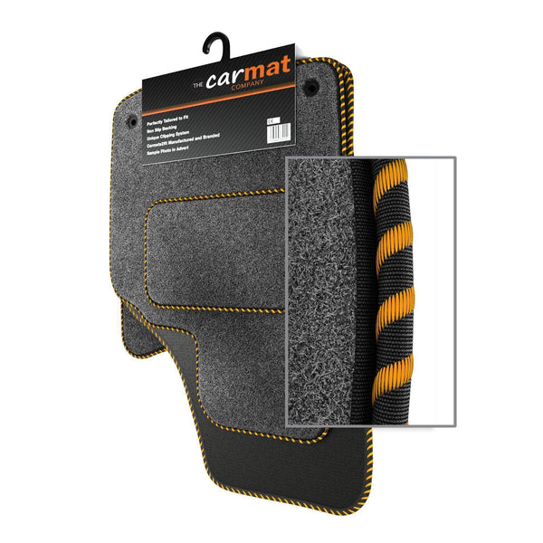 Dacia Sandero (2013-) Custom Car Mats