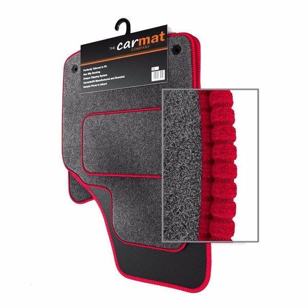 Fiat Punto EVO (2010-2012) Custom Car Mats