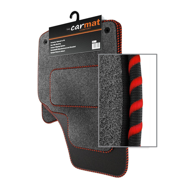 Ford Fiesta Mk7 (2008-2010) Custom Car Mats