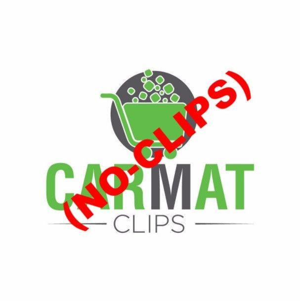 Car Mat Clips To Fit BMW 1 Series E81 (2004-2012)