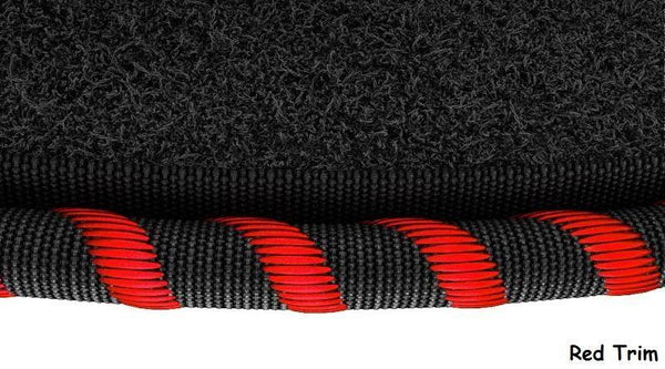 BMW 4 Series F32 Coupe (2013-) Custom Boot Mat