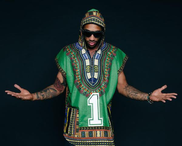 Half-Sleeve Short Dashikis