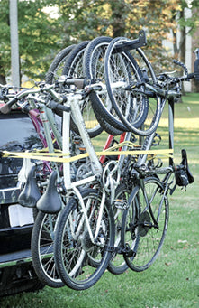 6 Bike Rack Take All Of Your Bikes To New Trails Totem Bike Racks