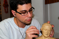 David Master Sculpting