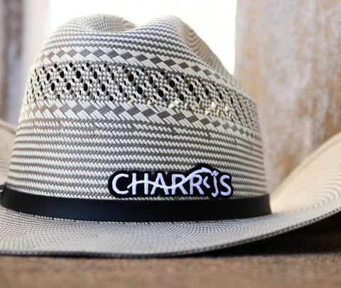 """Charros"" Peel & Stick Patch (4441644761151)"