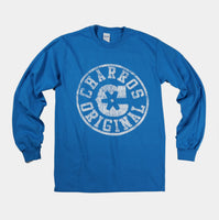 "Royal ""C"" Charros Original Long Sleeve"