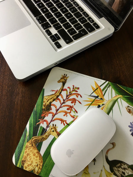 Mousepad Indigenous