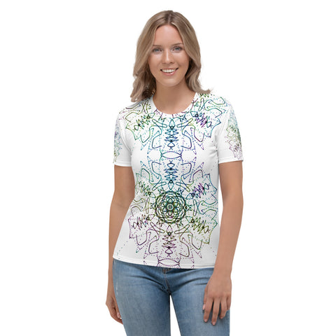 Electric Daisy Women's T-shirt Spring 2020