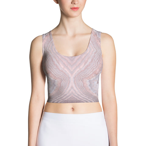 Quartz Yoga Top Spring 2020