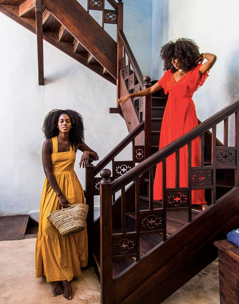 African fashion bloggers that you should be following