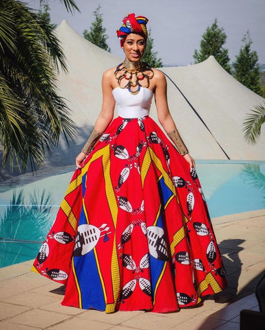 FAQ about African outfits   Shop now for elegant and classy ...