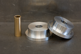 Billet Shifter Bushings 6spd/5spd