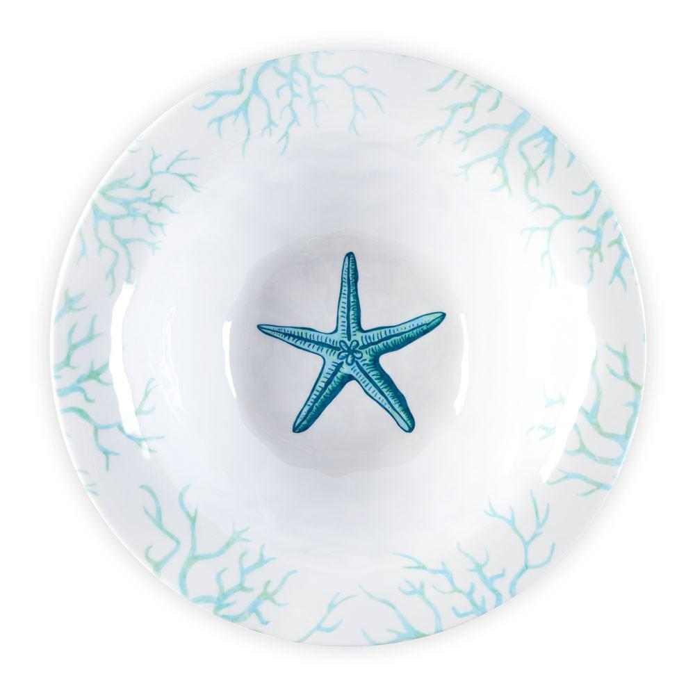 Captiva Serving Bowl
