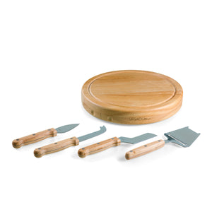 Circo Cheese Board With Tools