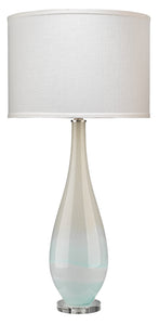 Dewdrop Table Lamp - Sky Blue