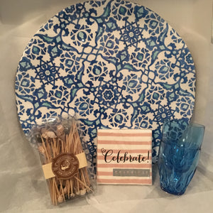 Holiday or Hostess Gift Set II
