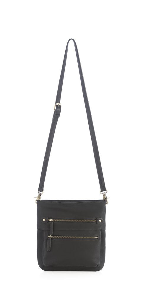 Brooklyn Mini Cross-Body