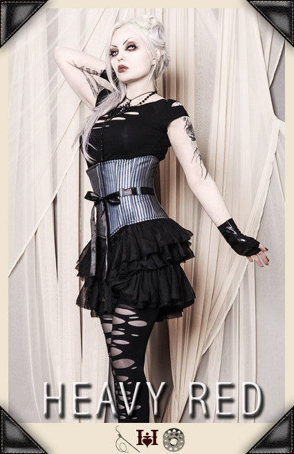 Perfection Tied With a Bow Corset