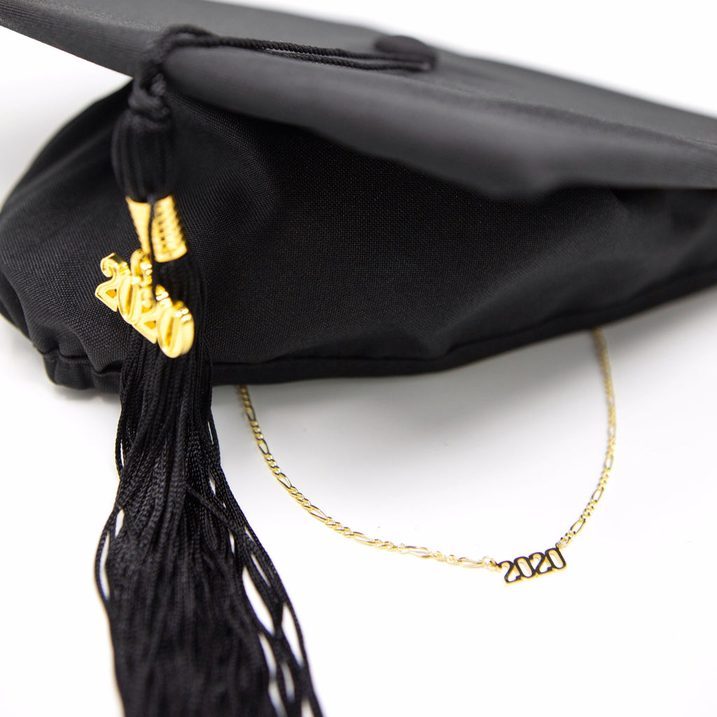 2020 Grad Necklace