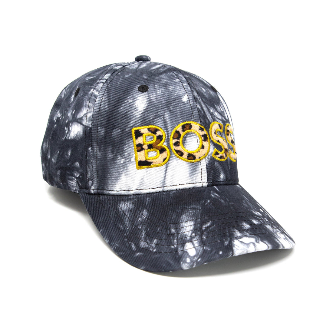 TSK Graphic Hats in Mama, Babe and Boss ACCESSORY The Sis Kiss Boss