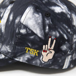 TSK Graphic Hats in Mama, Babe and Boss