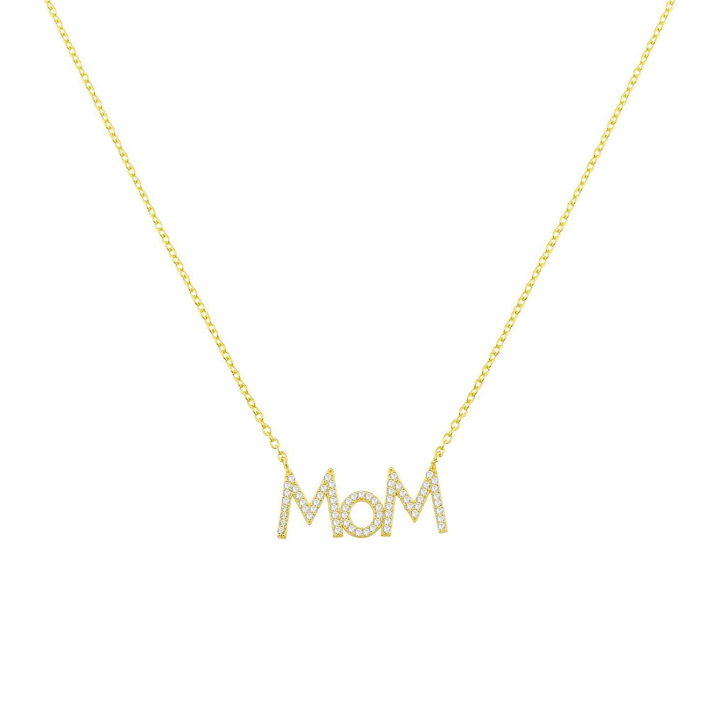 Mom Necklaces