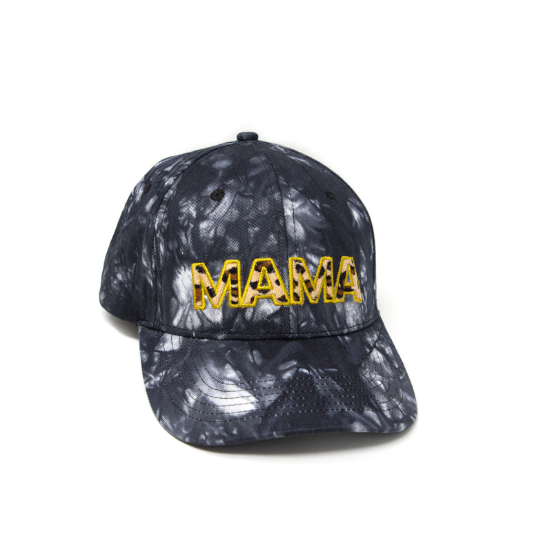 TSK Graphic Hats in Mama, Babe and Boss ACCESSORY The Sis Kiss Mama
