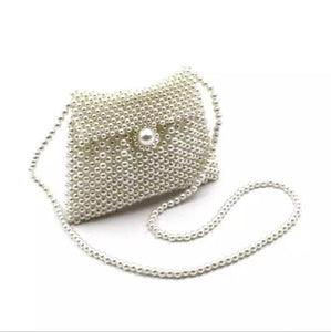 Pearl Purse